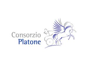 Logo Consorzio Platone