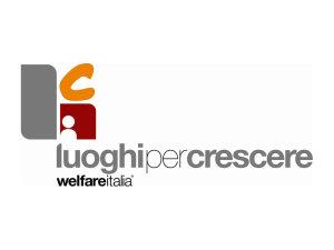 Logo Luoghi Per Crescere