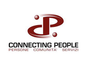 Logo Connecting People